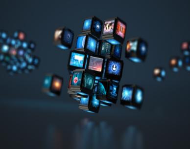 分析三星QLED电视,满足年轻消费者对于电视的多...