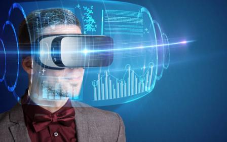 VR安全体验馆将为建筑工人提供免费的安全体验教育