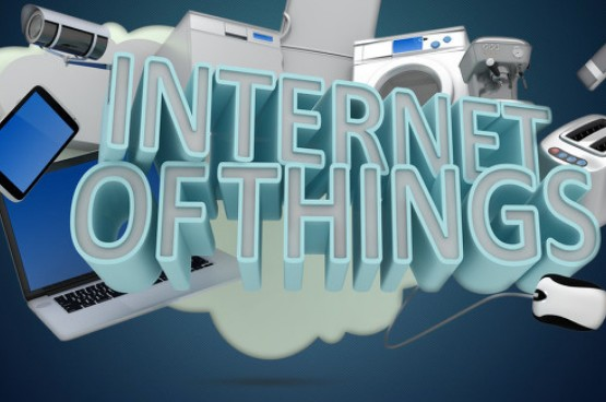 什么是物聯網機器人?