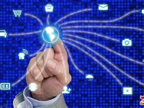 物联网利用感知技术和智能装置对