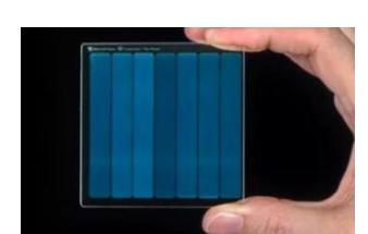 微软存储技术新突破  最新玻璃硬盘问世