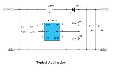 B628升压IC外围元件与PCB画板的设计实操教程