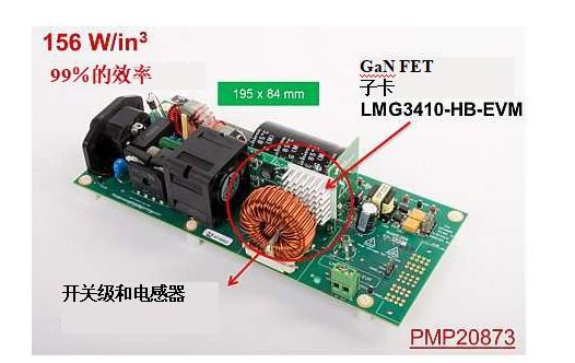 兩相轉換器具有先進的電流共享和瞬態響應技術