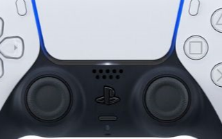 新的PlayStation 5 DualSens...