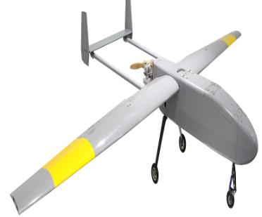 翼龙F-40无人机的产品特点、优势及应用