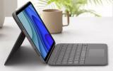 罗技宣布推出Folio Touch,一种用于11英寸iPad Pro型号的新键盘盒