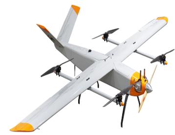 闪电F-35垂直起降无人机的特点和适用范围