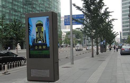 超声波传感器在户外广告机排查中的应用解决方案解析
