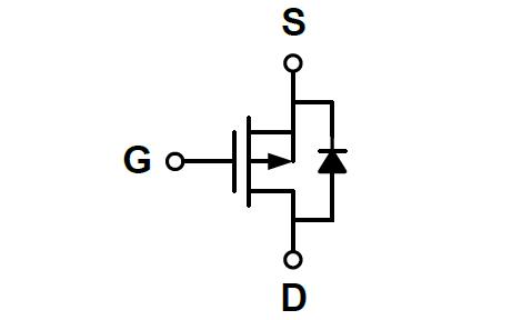 PW3407 P沟道增强型MOSFET的数据手册免费下载