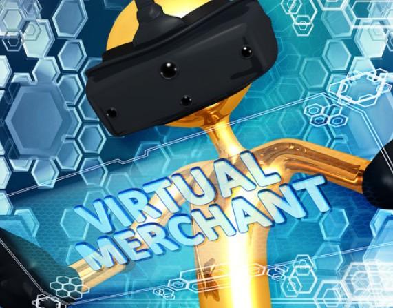VR/AR技術賦能三大應用領域發展