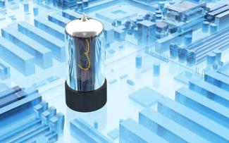 ARM数码管显示实验的设计报告说明