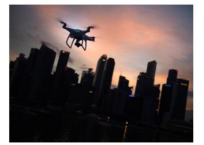 簡述無人機與航模的區別