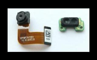 光線傳感器有哪些分類