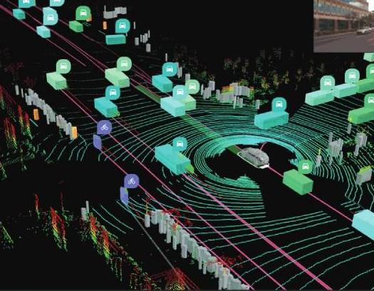 网络安全是自动驾驶汽车开发中被忽视的研究领域?