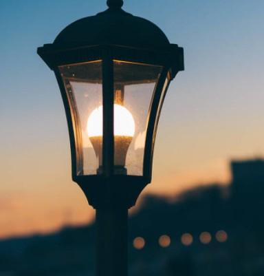 到2022年,我国智慧路灯市场规模将有望突破千亿元