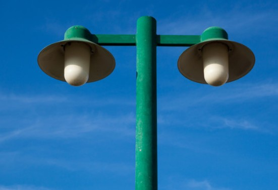 智慧灯杆的单灯控制器主要功能讲解