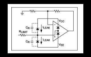 高帶寬運算放大器的過壓保護設計,有哪些解決方案