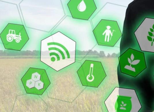 为什么农业物联网崭露雏形但是未来发展趋势未知?