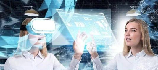 AR技术将加持到 新基建下的工业制造业