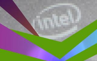 英特爾基于7nm的CPU產品將比他們計劃的晚了大約半年