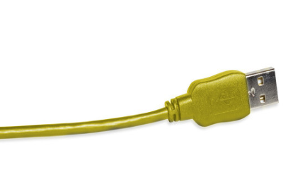 USB鼠标电路的Protel DXP电路图和PCB原理图免费下载