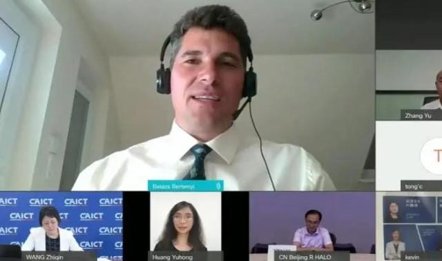 """诺基亚贝尔特邀多领域专家于线上举办""""全球5G大咖谈""""直播会议"""