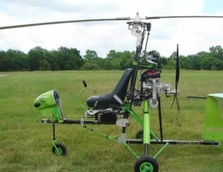 小型飞行器使用引擎Dyno做什么?
