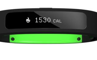 雷蛇正在重新推出其Nabu smartband