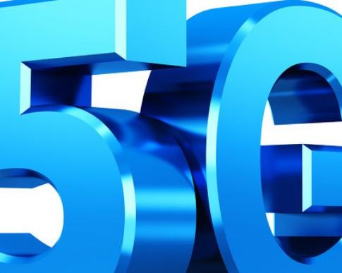 把握5G时代机遇,推动五个升级