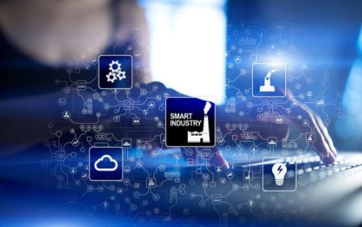 工業物聯網將傳統工業提升到了智能工業的新階段