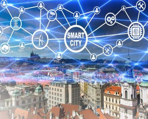建設智慧城市的有哪些好處?