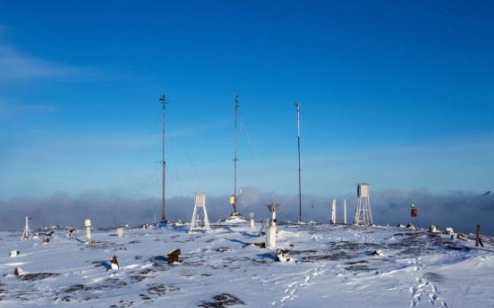 簡述氣象站的發展歷程以及氣象站的分類