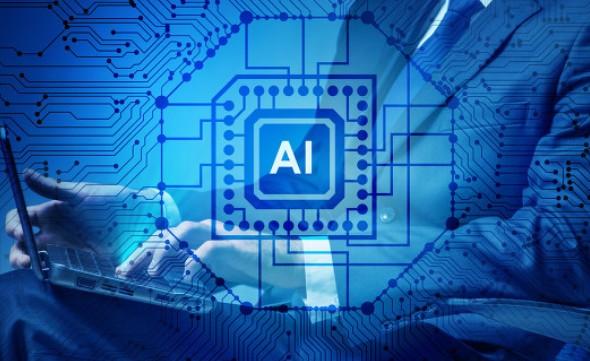 人工智能產業正在各個行業進行商業化布局