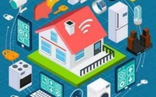 智慧物联网,未来社会前进的方向