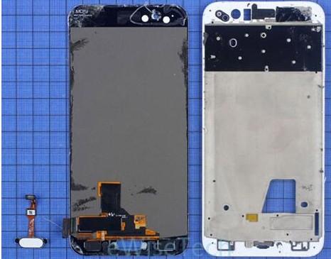 OPPO R11智能手机搭载高通骁龙660八核处理器拆解演示