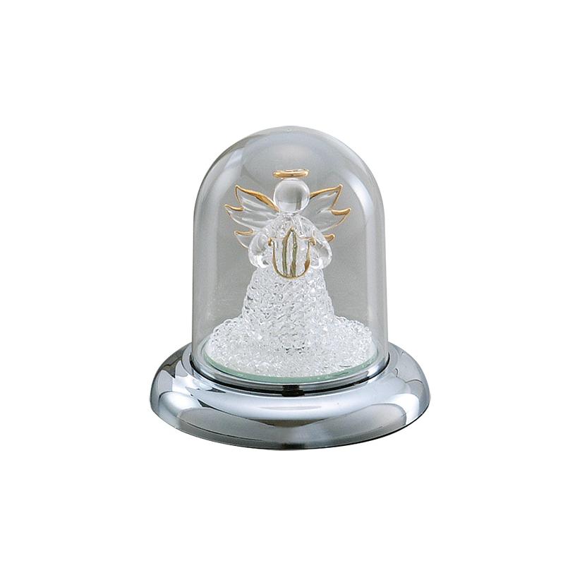 光電圓頂八音盒裝飾擺件