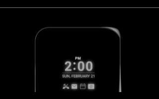 """LG G5以及"""" LG Friends"""" 的配套模块的集合将于4月初进入美国市场"""