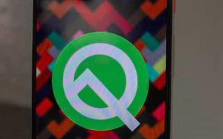 Android Q的第五个Beta版本 即将面世