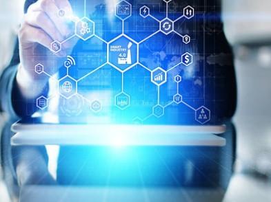 智能制造采用工業互聯網技術,為打造數字經濟注入能...