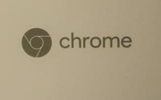 Chrome OS 77的Canary Channel中发现了两项新功能