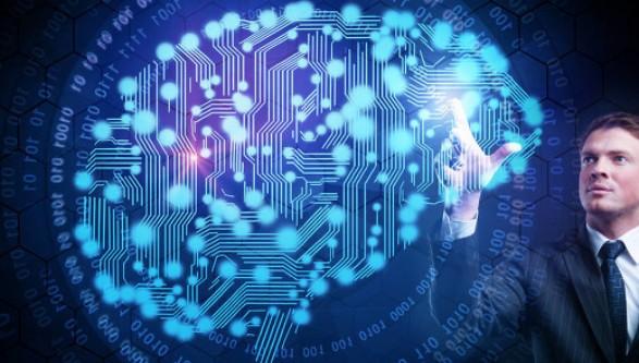 工业机器人助力智能生活