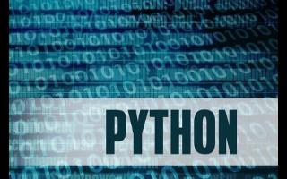 Python的特点和基础语法详细说明