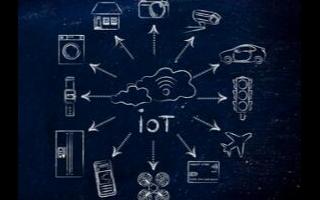 物联网的体系结构_物联网三大协议