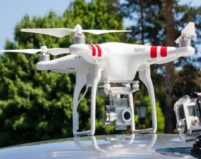 无人机测绘是现在无人机在工程领域的研究重心所在