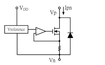 NU501系列单通道定电流LED驱动IC的数据手册
