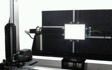 大尺寸LCD光学量测系统的设计解决方案与应用研究