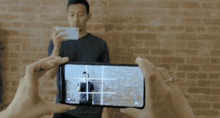 在VR领域中 华为和苹果互相争夺