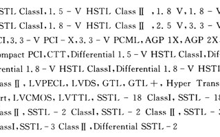 现场可编程门阵列FPGA器件选型应该考虑那些问题