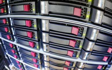 NAS存储服务器 是目前最适合公司的存储服务器方案之一