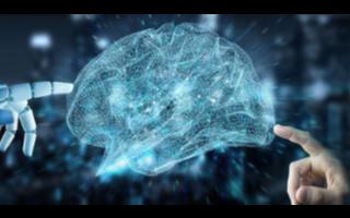 计算机来模拟人 人工智能未来万物互联